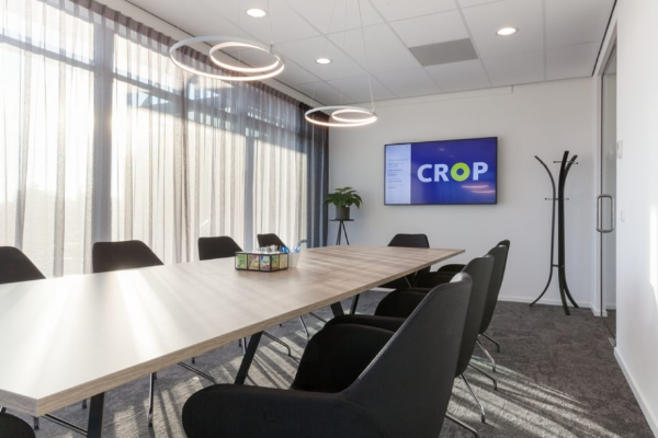 Crop Accountants & Adviseurs foto